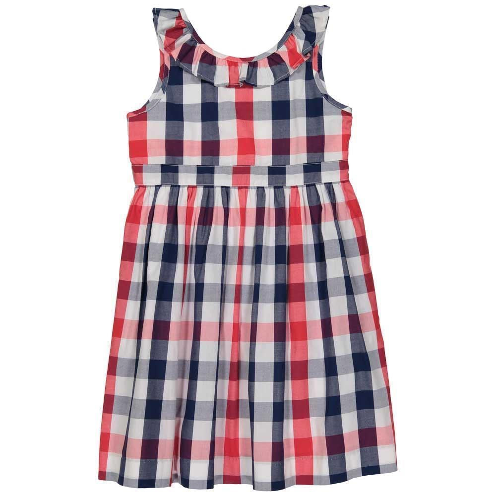 Red/White/Blue Avery Dress