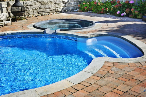 Natural Stone slippery surfaces