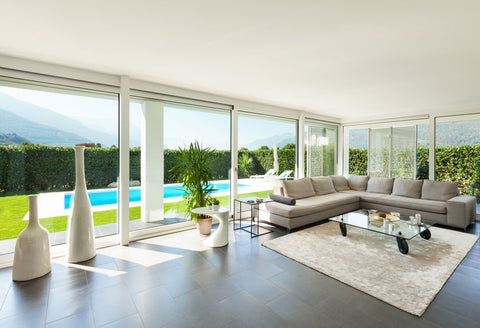 Anti-Slip Solutions for Tiles Indoor and Outdoor