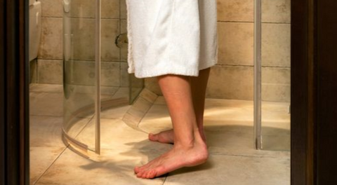 anti slip products for your shower