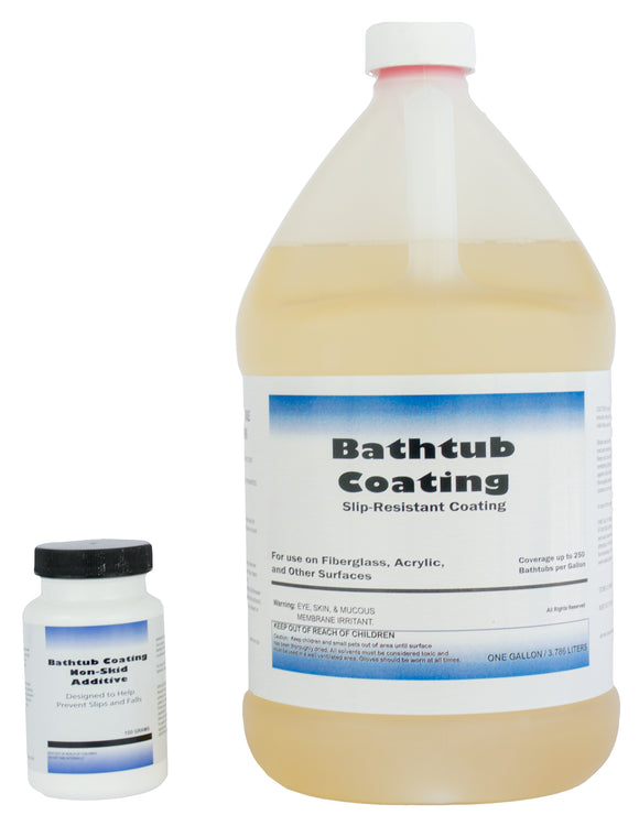 Bathtub Coating