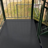 non-slip paint for stairs and steps
