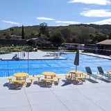 non-slip paint for swimming pool areas