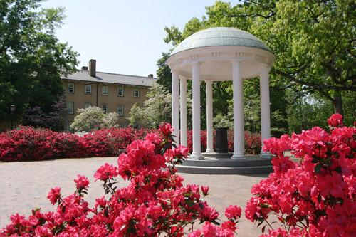 Our Favorite College Towns: Chapel Hill, North Carolina