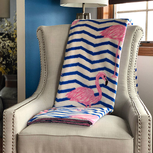 Home Decor Blankets