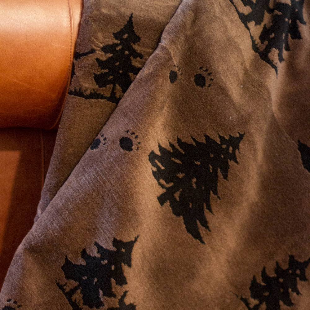 Denali Home Luxury Blanket & Throw Collection | Made In The USA