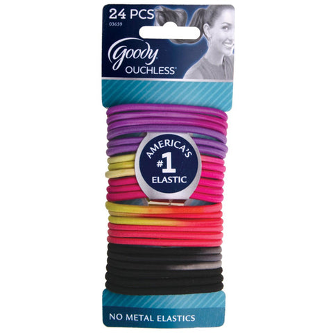 Goody Ouchless Elastic Double Dare Me 4 mm