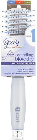 Goody Styling Essentials Start Style Finish Brush Gel Vent