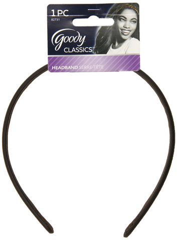 Goody Classics Headband 1.5 mm Smooth