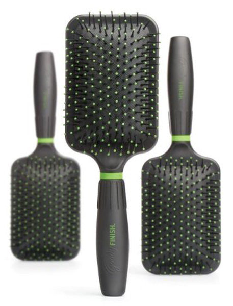 Goody Smart Finish Paddle Brush - 1 Brush