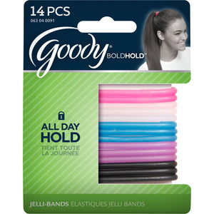 Goody Bold Hold Jelli-Bands