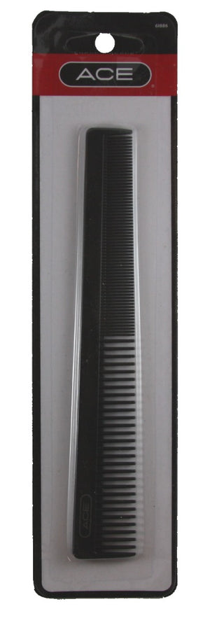 "Ace Barber Hair 7"" Comb"