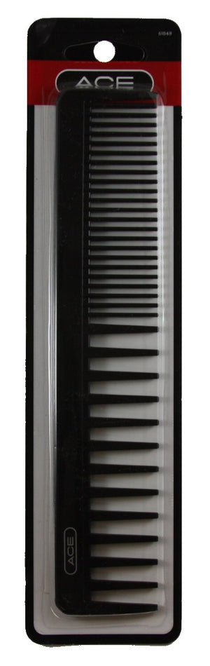 Goody ACE Bi-Function Comb Black