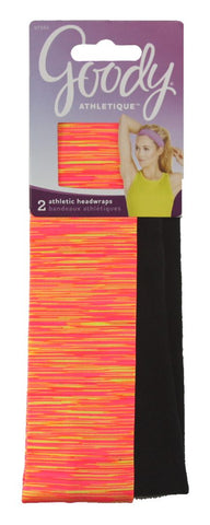 Goody Athletique Premium Stretch Space Dye with Silicone