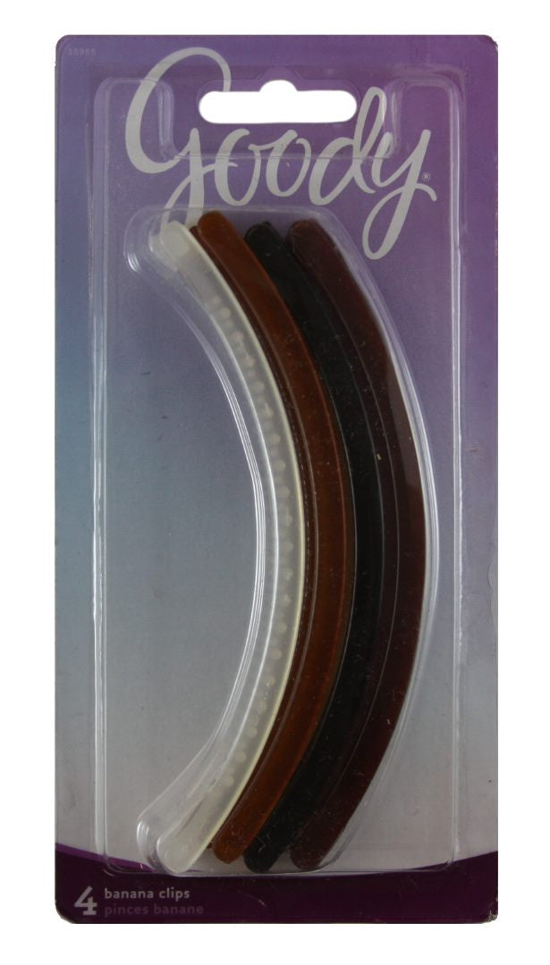 "Goody Classics 5"" Clincher Comb - 4 Pack"