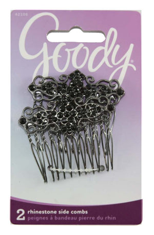 Goody Classics Metal Domed Barrette