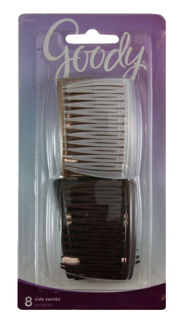 Goody Classics Multi Pack Short Side Combs