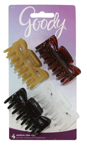 Goody Claw Clips Medium