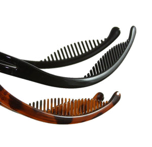 Goody Double Strand Comb Headbands