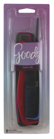 Goody Family Pack Set Assorted Sizes