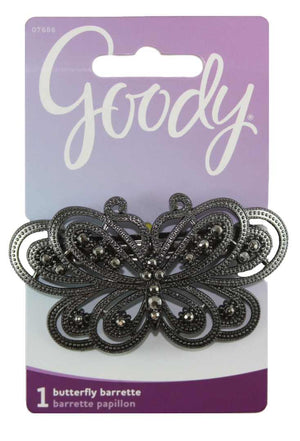 Goody FashioNow Luxe Butterfly Autoclasp