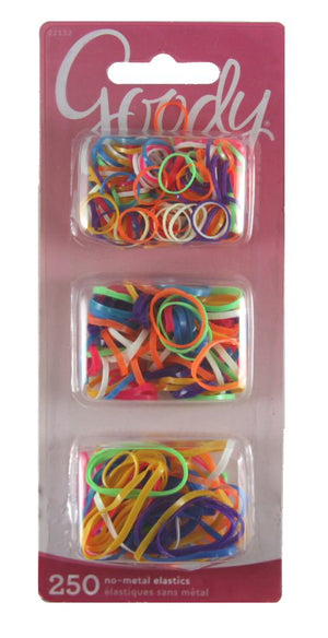 Goody Girls Bright and Bold Elastics