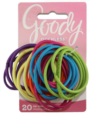Goody Girls Polka Dot Elastics