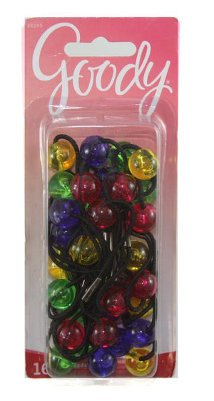 Goody Girls Twin Beads in Assorted Colors