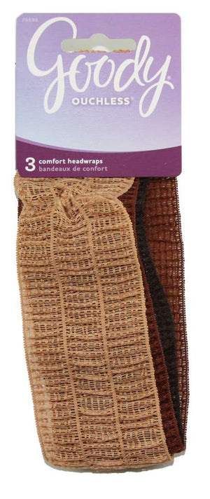 Goody Headwrap Elastics