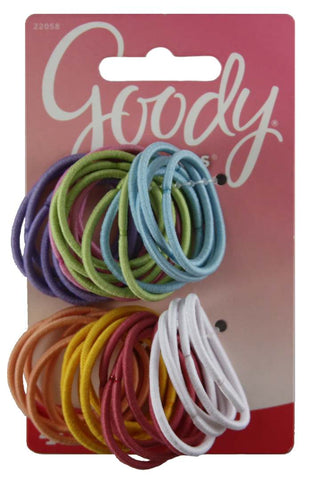Goody Ouchless Medium Elastics 2mm