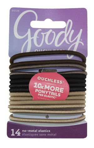 Goody Ouchless Starry Nights Gentle Elastics