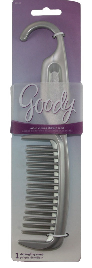 Goody Quik Style Water Wicking Comb - 1 Comb
