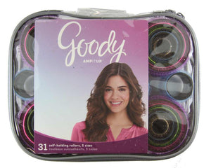 Goody Self Holding Roller Multi Pack