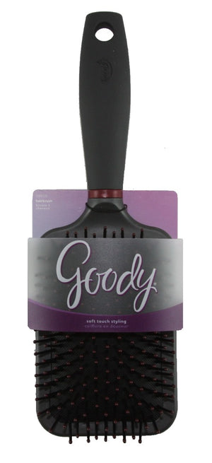 Goody Smart Paddle Cushion Brush Black