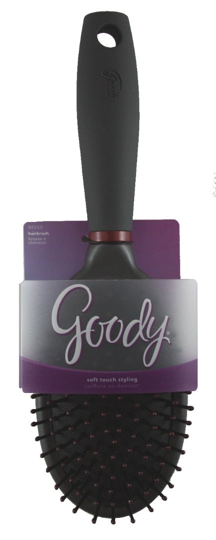 Goody So Smart Collection Full Oval Cushion Brush - 1 Brush