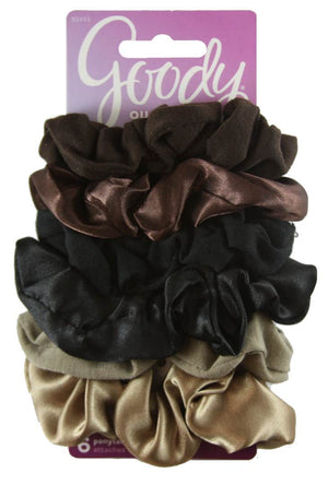 Goody Styling Essentials Ouchless Scrunchies Starry Night