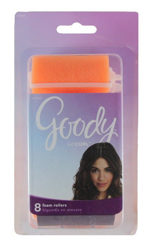 Goody Styling Essentials Roller Foam Large Pink