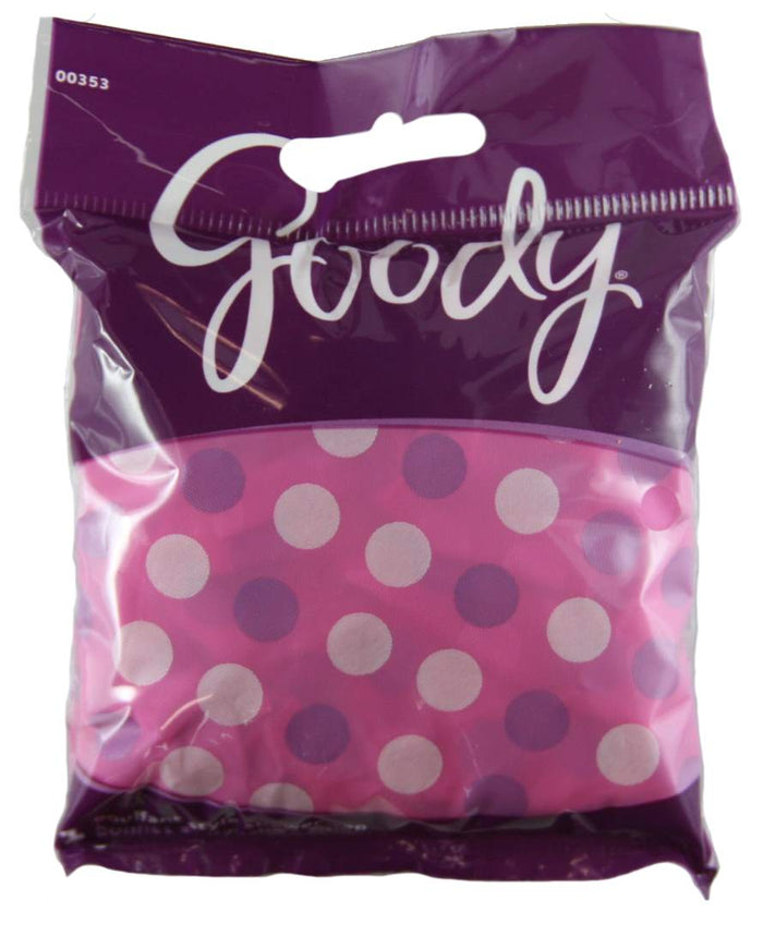 Goody Styling Essentials Pink Shower Cap Large - 1 Shower Cap