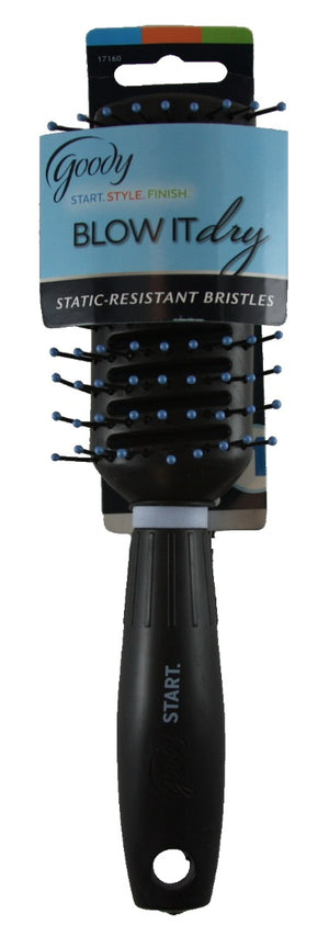 Goody Styling Essentials Start Style Finish Brush Vent