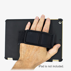 Rugged Handheld Stand/Enclosure for 10.2-inch iPad