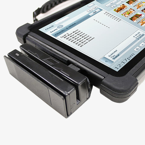 Credit Card Reader for Windows Tablet