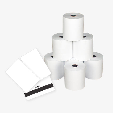 Linga Starter Kit (includes paper rolls & manager cards)