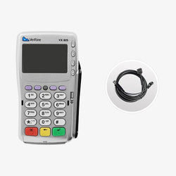 Verifone VX 805 USB, EMV & NFC Pin Pad with DataCap Encryption
