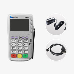 Verifone VX 805 Serial, EMV & NFC Pin Pad with DataCap Encryption