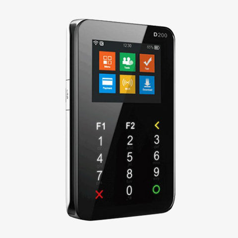 D200 Wireless EMV Card Reader