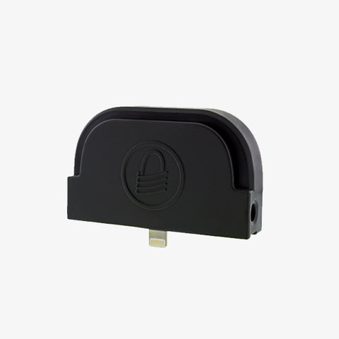 iPad Attached Card Reader