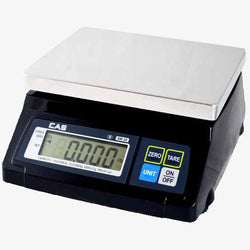 10 lb Capacity Integrated Scale