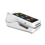 A920 Wireless Payment Terminal with Built-In Printer