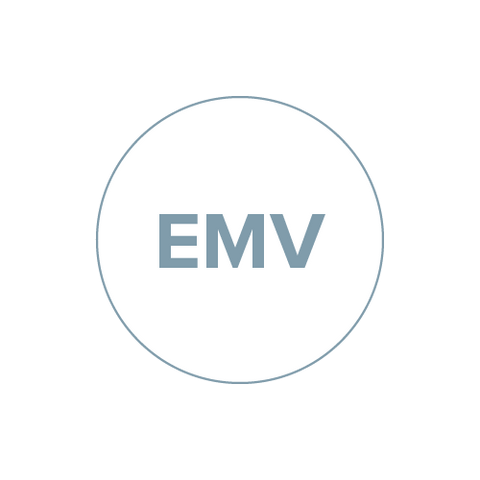 EMV Programming per 3rd Party Supplied Device