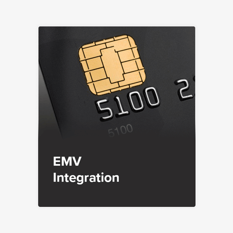 EMV Integration